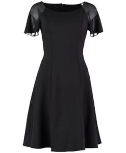 Nannerl dress - front