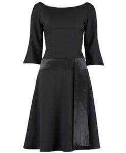 Myra dress - front