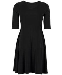 Rebecca dress - back