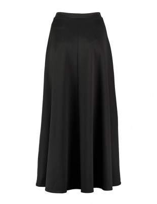 Vivien maxi skirt - back