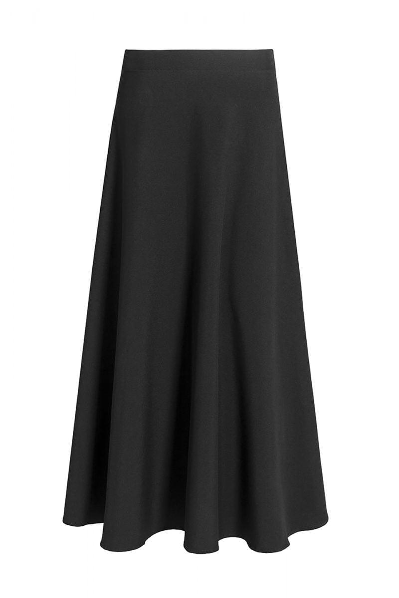 d1ebc49642 Vivien Maxi (adult) - Black Dress Code Ltd