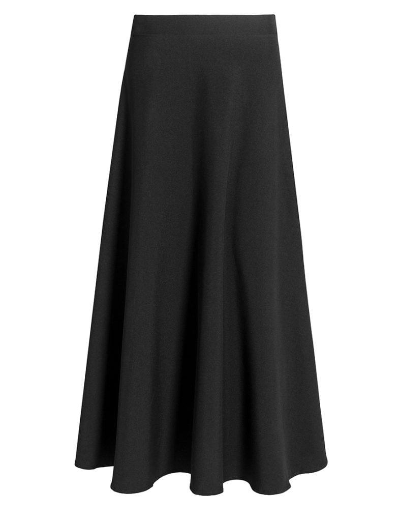 Vivien skirt (maxi) - adult - front view
