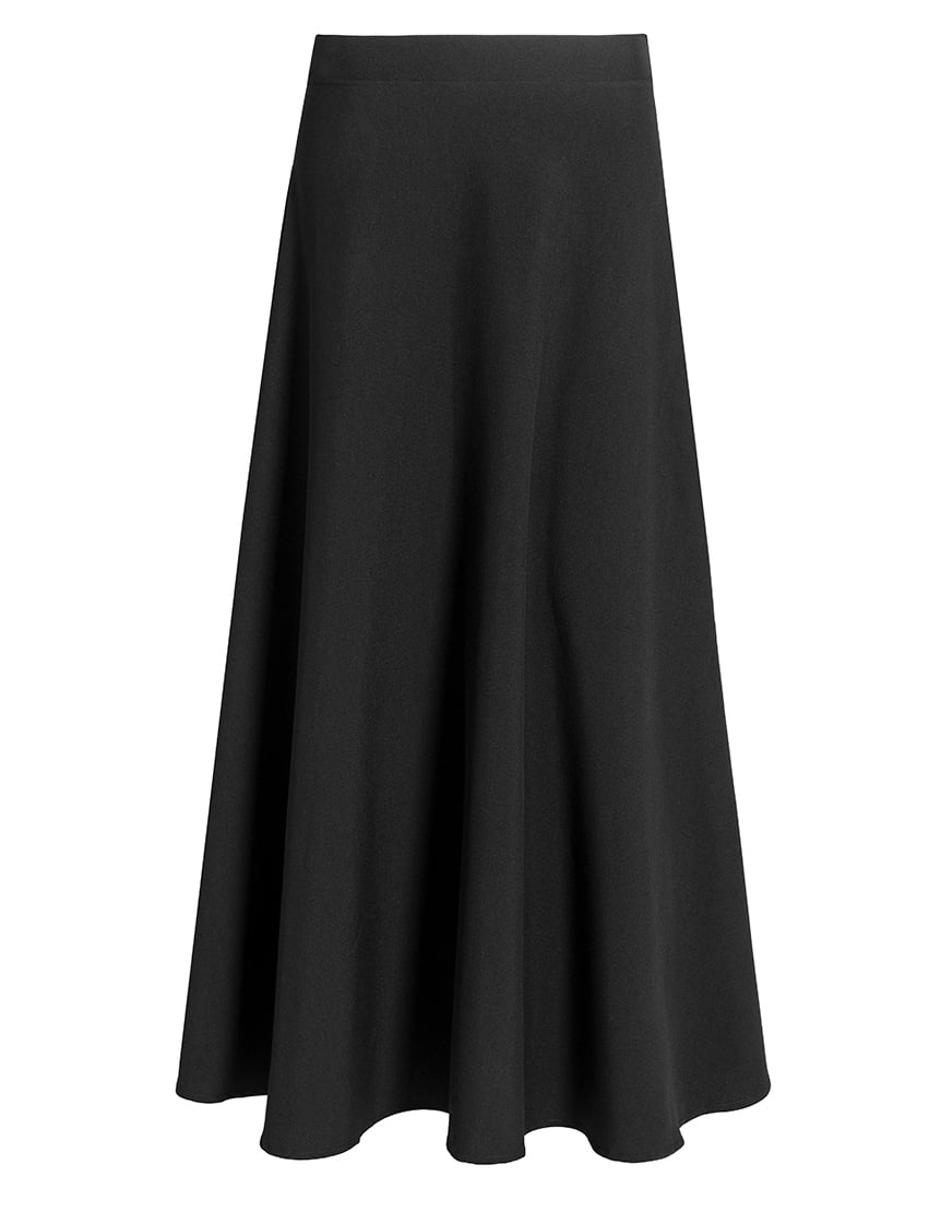 Vivien skirt (maxi) - adult - front view