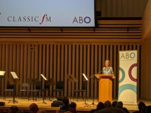 ABO 2020 – A cloudy future